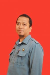Guru Multimedia / Koor. IT M. Agus Syafrudin, S.Pd